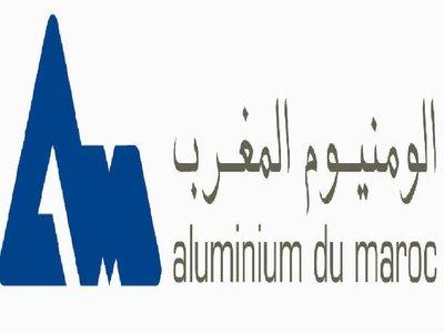 Aluminium Du Maroc recrute