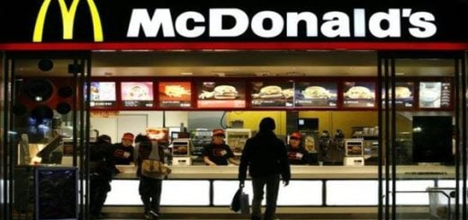 McDonalds Candidature Spontanée