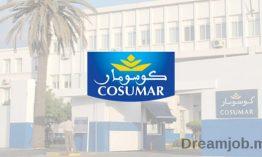COSUMAR recrute un Ingénieur Automaticien (Casablanca) – توظيف منصب