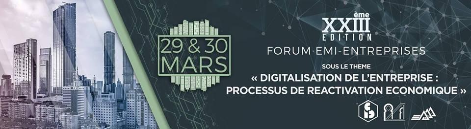Forum EMI Entreprises