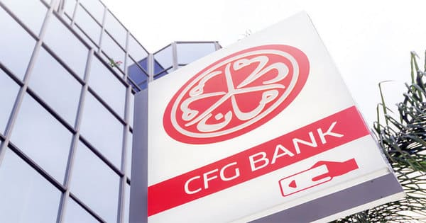 CFG BANK Recrute