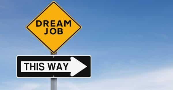 Dreamjob Compil N°8