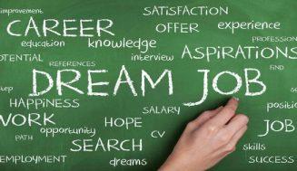 Dreamjob Compil N°10 – توظيف في العديد من المناصب