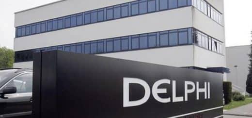 Delphi Maroc recrute
