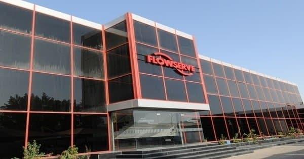 Flowserve Maroc recrute
