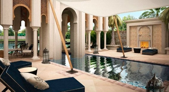 recrutement 2 postes en hotellerie de luxe marrakech t 233 touan dreamjob ma