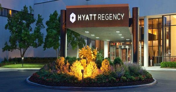 hyatt regency recrute