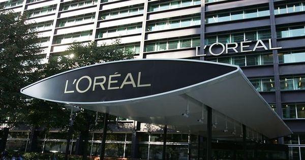 L'Oréal recrute