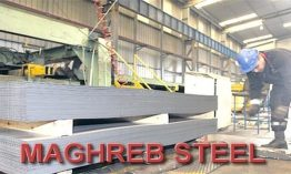 Maghreb Steel Recrute: Candidature Spontanée – تفاصيل لإرسال السيرة الذاتية