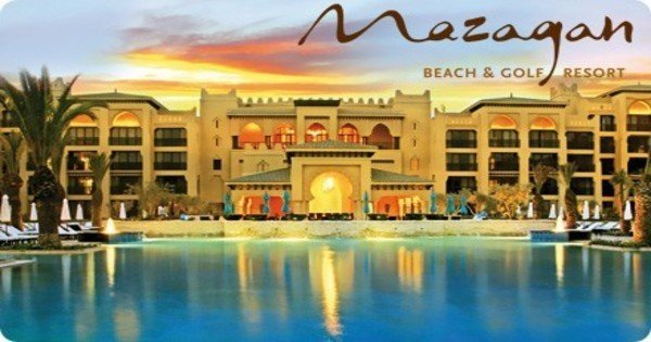 mazagan beach  u0026 golf resort recrute 2 profils sur el