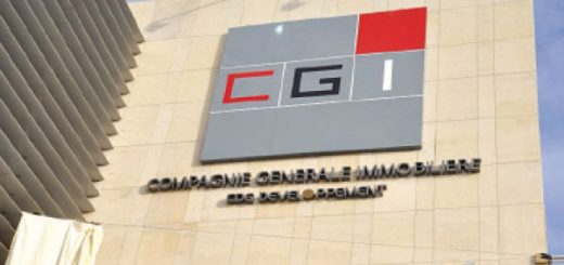 CGI Groupe CDG recrute