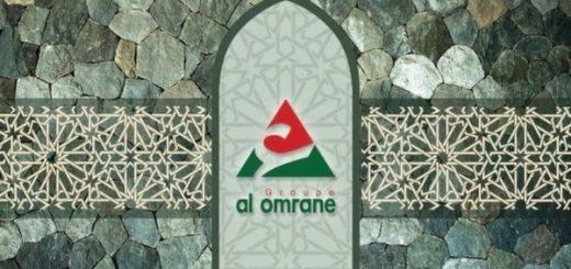 Groupe Al Omrane Candidature Spontanée