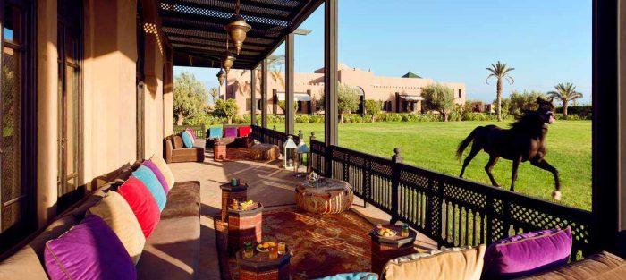 Hôtel Selman Marrakech recrute