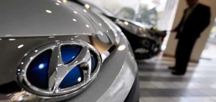 Hyundai Maroc recrute