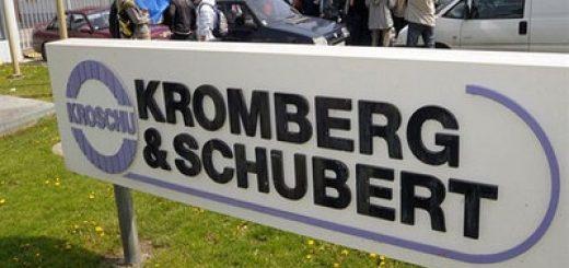 Kromberg et Schubert recrute