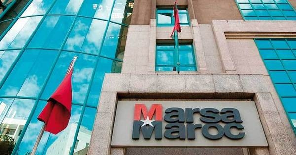 Marsa Maroc Candidature Spontanée   تفاصيل لإرسال السيرة الذاتية