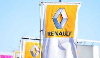 Renault Maroc recrute 4 Techniciens de Maintenance CDI (Tanger) – توظيف 4 مناصب
