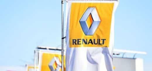Renault Maroc recrute