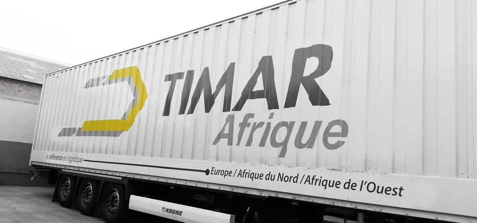 TIMAR recrute une Assistance Commerciale (Rabat) - توظيف منصب