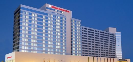Hilton Tanger recrute