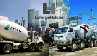 LafargeHolcim recrute 3 Profils Juridiques (Casablanca) – توظيف عدة مناصب