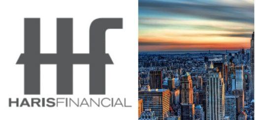 haris financial recrute