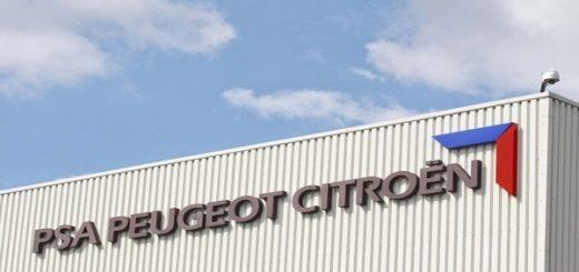 PSA Peugeot Citroën recrute