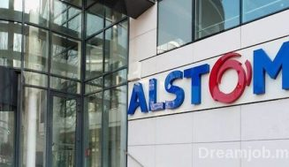 Alstom recrute un Responsable Production (Fès) – توظيف منصب