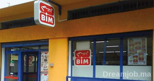 Bim candidature spontanée تفاصيل لإرسال السيرة الذاتية dreamjob.ma