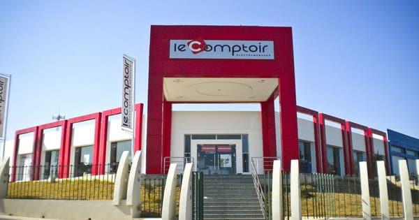 Comptoir m tallurgique marocain recrute plusieurs profils - Le comptoir de l industrie ...