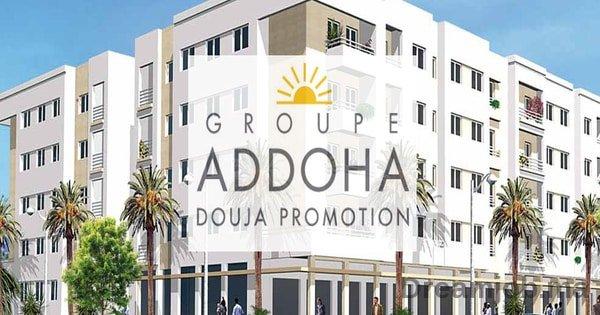 Groupe Addoha Emploi Recrutement - Dreamjob.ma