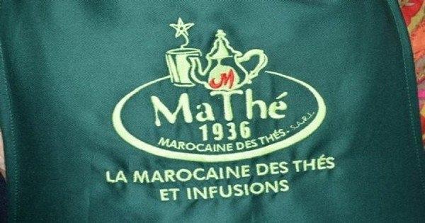 La Marocaine des Thés et Infusions recrutement - Dreamjob.ma
