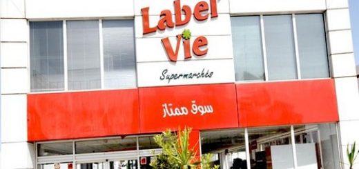 LabelVie recrute