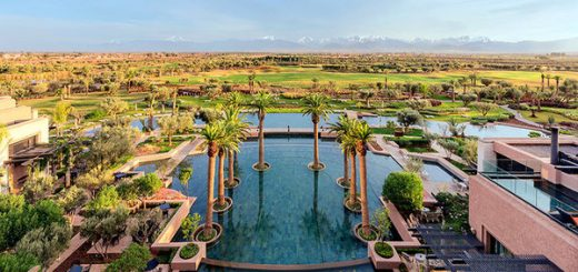 Royal Palm Marrakech recrute