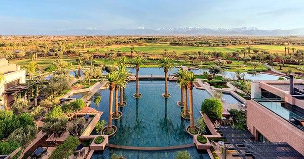 Royal Palm Marrakech recrute