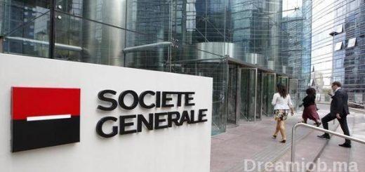 Société Générale recrute