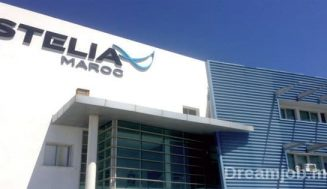 Stelia Aerospace recrute des Agents de Méthodes Bac+2/3 (Casablanca) – توظيف عدة مناصب