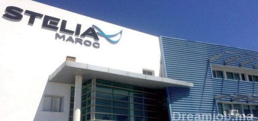 Stelia Aerospace Maroc recrute