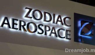 Zodiac Aerospace recrute 8 Profils Dessinateurs/Ingénieurs (Rabat) – توظيف 8 مناصب