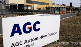 AGC Automotive recrute un Reponsable Magasin (Kénitra) – توظيف منصب