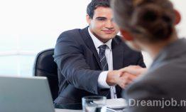 Coaching Emploi :Savoir se présenter lors d'un entretien d'embauche