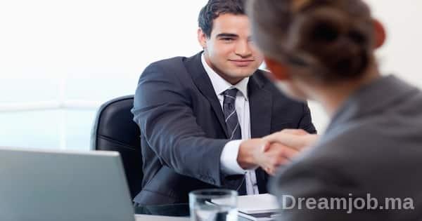 Coaching Emploi Savoir Se Presenter Lors D Un Entretien D Embauche