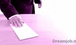Dreamjob Coaching Emploi : Les clés pour une candidature spontanée efficace
