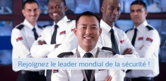 Securitas Maroc recrute