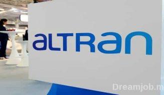 Altran recrute un Technicien Informatique et Administrateur Réseaux BAC+3 (Casablanca) – توظيف منصب