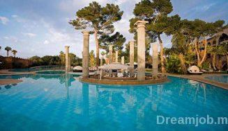Es Saadi Gardens Resorts Marrakech recrute plusieurs Profils Restauration – توظيف في العديد من المناصب