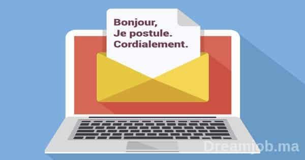 coaching emploi   conseils pour postuler par email