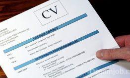 Coaching Emploi : 10 Règles d'or pour rendre votre CV attractif