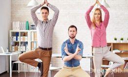 Coaching Emploi: Sept conseils pour diminuer son stress en entretien d'embauche