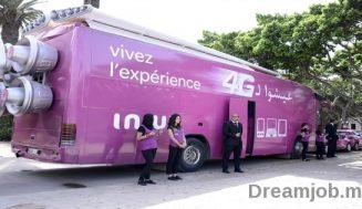 Inwi recrute des Responsables Commerciaux PME – توظيف في العديد من المناصب